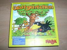 Haba Nr. 4460 - Obstgärtchen *+
