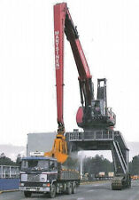 Mantsinen 200 Rb HybriLift Crane Advertised Only by E&M all other ads are fraud