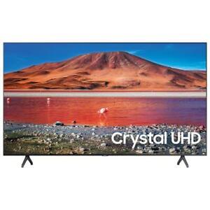 "Samsung 58"" TU7000 (2020) 4K Crystal UHD HDR Smart TV (UN58TU7000)"