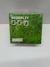 IKEA Skogsliv children's memory card game. Brand new.
