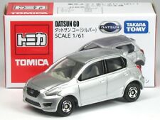 Tomy Tomica Asia Datsun GO 1 : 61 (Limited specification)