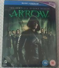 Bluray Arrow - Season 2 Blu-ray (DC) NEW & Sealed