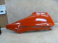Honda Scooter 150 CH ELITE CH150 Used Left Rear Side Cover 1987 #HB80