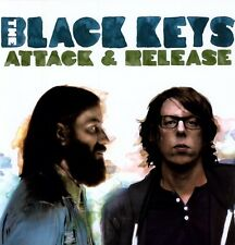 The Black Keys - Attack & Release [New Vinyl]