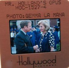Mr Hollands Opus Cast Richard Dreyfuss, Glenne Headly, Jay Thomas 1995 SLIDE 2