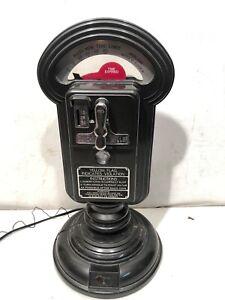 Radio Stereo A Parchimetro Spirit Of St.Louis