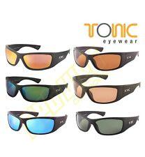 Tonic Shimmer Glass Lens Sunglasses