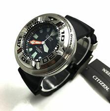 Men's Citizen Professional Diver Watch BJ8050-08E