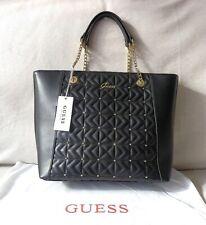 "BORSA ""GUESS"" - Style: Ellen Tote - Col.: Black"