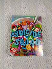 Suicide Squad Cereal Box IMAX Promo Set Sealed w Puzzle & Temporary Tattoos NEW