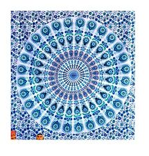 Twin Hippie Indian Decor Mandala Tapestry Wall Hanging Throw Bohemian Bedspread*