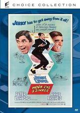Hook Line & Sinker DVD 1969 Jerry Lewis