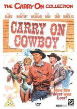 Carry On Cowboy [DVD][Region 2]
