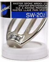 3-way interne mamelon clé-Square Drive 5-5.5mm Park Tool SW15C