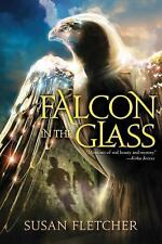 Falcon in the Glass - Good - Fletcher, Susan - Paperback