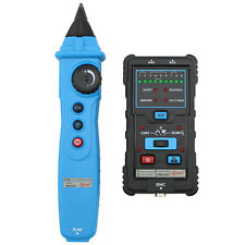 Phone Network RJ Probe Wire Line Tracker Finder Cable Hunting Tracer Tester Tool