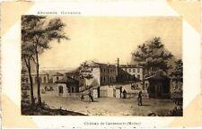 CPA Cháteau de Cantemerle (Médoc) (176778)