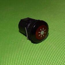 Grothe Klingeltaster rund 14,6mm PROTACT 100 LED 63032 (525)