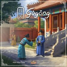 MW| GUGONG STRATEGY BOARD GAME 2018 -DUTCH VERSION- | GAME BREWER