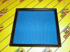 Filtre de remplacement JR Vauxhall Vivaro 2.5 CDTI/DTI 2/2003-> 135cv