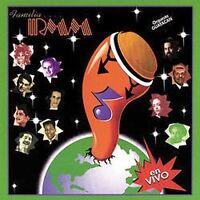 Familia Rmm En Vivo by Various Artists (CD, Mar-1998, RMM)