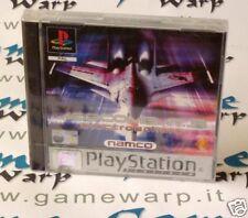Ace Combat 3 (PS1) - ITA - NUOVO - SIGILLATO