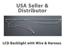 CCFL LCD BACKLIGHT LAMP WIRE HARNESS Dell Latitude 120L 131L E5500 E6500 15.4""