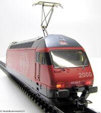 MÄRKLIN 3460 SBB Ellok Re 460 Epoche V Spur H0 - OVP