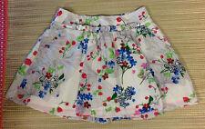 LEIFSDOTTIR Anthropologie Silk Lingonberry Mini Skirt, Size 0, $248