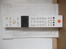 Télécommande pour Décodeur Orange uhd 87,90 .