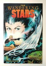 The Wandering Stars #1 (1987) Sam Kieth
