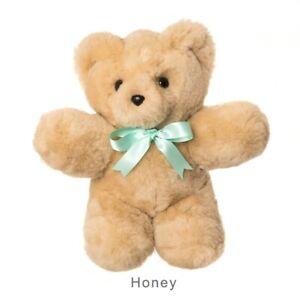 Large Basil Tambo Teddy Bear