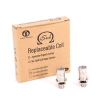 Innokin iSub Coils 0.5 ohm for I Sub G Apex Cool Fire Tank VE 5 pack