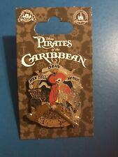 Disney Pirates of the Caribbean Pin