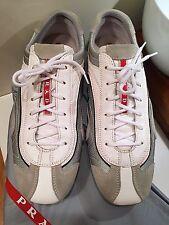 Prada Linea Rossa Driving Shoes- Men's Prada 8  (U.S. 9)