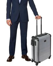 Tumi Tegra Lite International Slim Carry On Luggage Lightweight 28807 T-Graphite