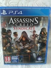 Assassin's Creed Syndicate (PS4 Juego)