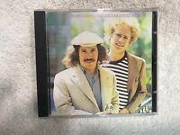 SIMON AND GARFUNKEL GARFUNKEL'S  GREATEST HITS CD CBS