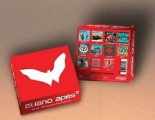 New: GUANO APES - 11+2 Complete Singles Collection [11-Disc] CD BOX SET