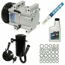 Universal Air Conditioner KT1276 New Compressor With Kit