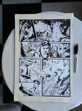 EMIR RIBEIRO ORIGINAL ART EXCELLENT ETAT