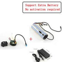 Circuit Board Control Dashboard & Charger For Ninebot Segway ES1 ES2 ES3 ES4 HI
