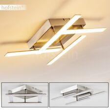 Plafonnier LED Luminaire Lampe à suspension Lampe de chambre à coucher 185356