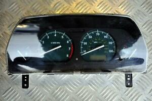 Land Rover Freelander mk1 2.5 V6 instrument cluster / clocks YAC000570 76K 2.5V6
