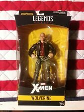 Marvel Legends Wolverine - Warlock BAF  Old Man Logan