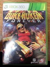 Duke Nukem Forever  Microsoft Xbox 360 2011