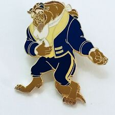 Disney 2002 Beast Trading Pin Beauty And The Beast Trading Pin Rare