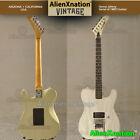 Kramer Motley Crue Mick Mars Telecaster Guitar 1990 AlienXnation Vintage for sale