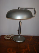 VINTAGE DESIGN LAMPADA DA TAVOLO - TABLE LAMP-BAUHAUS 1930- GIO PONTI? PERRIAND-