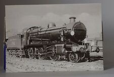 """Kent County Library Railway Collections no 2 """"U"""" Class(R.Maunsell) 1925 P Card"""